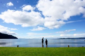 Go-Explore-The-Lakes