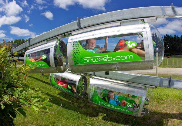ROTORUA ESCAPADE PASS - Book Rotorua Activities and Attractions online with Rotorua Super Passes