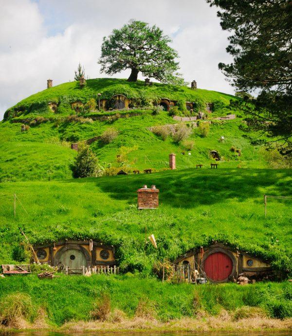 Hobbiton Movie Set Tour from Rotorua