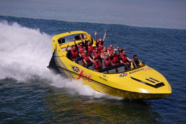 Kawarau-Jet-boat