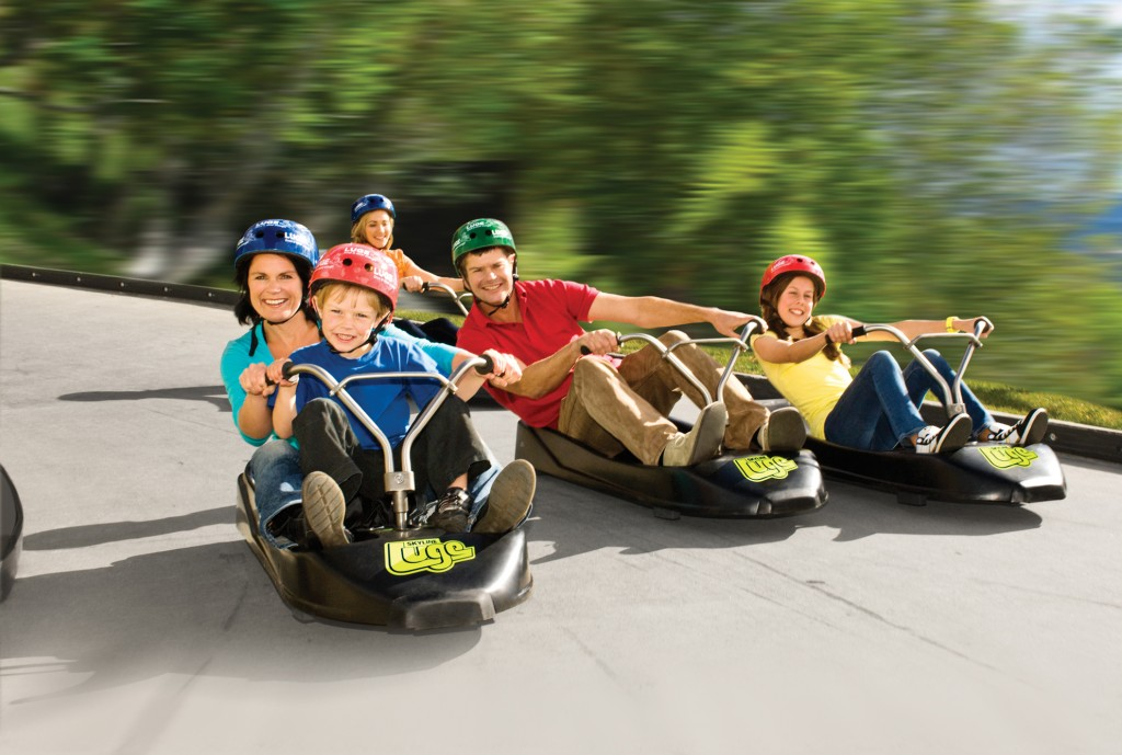 Congratulations Skyline Luge Rotorua – 15 million rides!