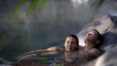 Polynesian Spa - Winter Fun in Rotorua | Rotorua Activities & Attractions - Book Online