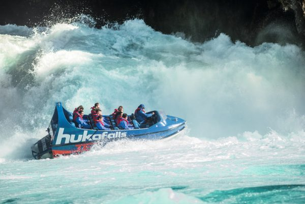 Huka-Falls-Jet