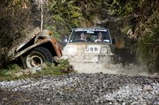 Experience an adventurous 4WD Bush Safari with Rotorua Superpasses - Book Online