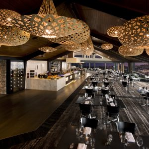 Rotorua Superpass - Enjoy the evening at Stratosfare Dinner Buffet