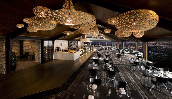 Rotorua Superpass - Enjoy the evening at Stratosfare Dinner Buffet