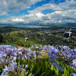 Skyline Rotorua Gondola, Rotorua Super Passes