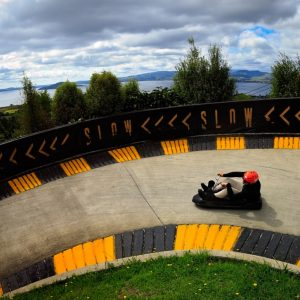 Skyline Luge, Rotorua Super Passes