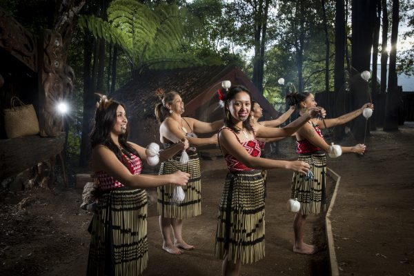 Experience life at Tamaki Maori village - Book Online