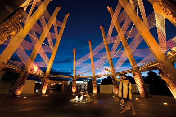 Diamond Pass to awesome attractions in Rotorua - Book Now