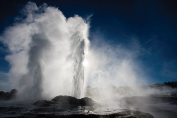 Experience the sight of Pohutu geyser erupting whilst learning all about Maori Culture - Rotorua Superpasses