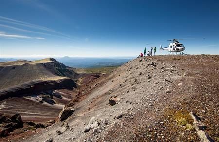 Mt-Tarawera-by-Helicopter-Rotorua-Helicopter-tour