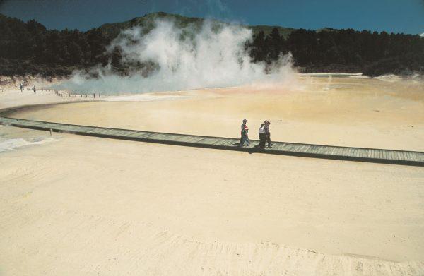 Wai O Tapu Thermal Valley Rotorua - Book Online