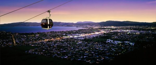 Skyline - Rotorua Super Passes - Gondola ride with spectacular views