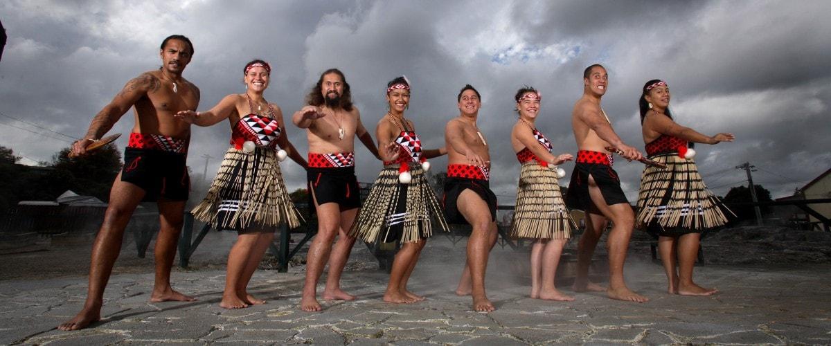 Whakarewarewa - Book Rotorua attractions online