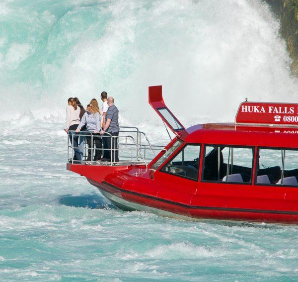 Huka-Falls-River-Cruise-Taupo